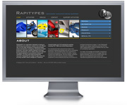 website design, Midlands web design, East Mids website design